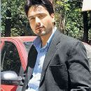 Actor Iqbal Khan cool Pictures