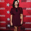 Rebecca Black – Just Jared's 7th Annual Halloween Party in LA - 454 x 636