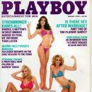 Playboy Magazine [United States] (March 1983)