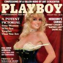 Kimberly McArthur - Playboy Magazine [United States] (February 1984)