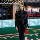 Debbie Gibson – 93rd Annual Macy's Thanksgiving Day Parade Rehearsals in NYC - 454 x 655