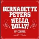 Bernadette Peters HELLO DOLLY! 2017 Revivel Cast - 454 x 151