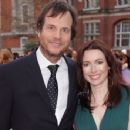 Bill Paxton and Louise Newbury - 454 x 352