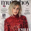 Emilia Clarke – Mujer Hoy Magazine (November 2019)