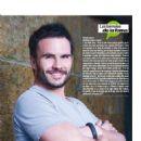 Juan Pablo Raba- Impacientes Magazine [Venezuela] (February 2013) - 454 x 589