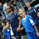 Laureus KickOffForGood Charity Match September 5, 2015