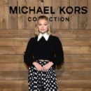 Olivia Holt – Michael Kors show at New York Fashion Week 2020 - 454 x 301
