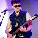 Felipe Colombo- Solo Concert in Espacio Clarin in Mar de Plata- 2 Febrero 2016