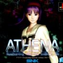 Athena Asamiya - 454 x 354