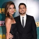 Jerry Ferrara and Breanne Racano - 245 x 364