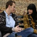 Patrick Wilson and Selma Blair