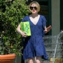 Anna Paquin out shopping in Santa Barbara - 454 x 681