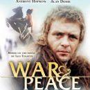 War & Peace - Anthony Hopkins - 360 x 500