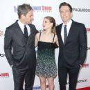 Kate Mara – 'Chappaquiddick' Premiere in LA