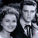 Debra Paget, Elvis Presley