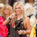Ke$ha Performs On NBC's