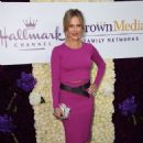 Julie Benz at Hallmark Channel's 2015 Summer TCA Tour Event in Beverly Hills - 454 x 659