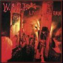 W.A.S.P. Album - Live...In The Raw