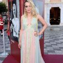 Carolina Crescentini – 65th Taormina Film Festival Opening Night in Italy - 454 x 682