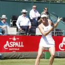 Maria Sharapova – Aspall Tennis Classic Match in London