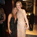 Jennifer Aniston and Nicole Kidman At The 89th Annual Academy Awards - Arrivals (2017) - 382 x 600
