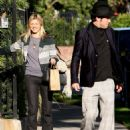 Amy Smart - Hollywood Candids, 18.12.2008.