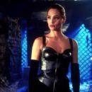 Talisa Soto - Mortal Kombat 2 - Promos & Stills