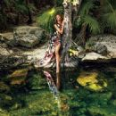 Gisele Bündchen - Vogue Magazine Pictorial [United States] (July 2018) - 454 x 614