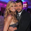 Maksim Chmerkovskiy and Erin Andrews