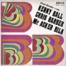Kenny Ball - Barber, Ball And Bilk