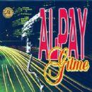Alpay (singer) - Gitme