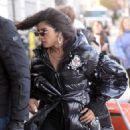 Priyanka Chopra – Out in New York City - 454 x 681
