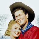 Gordon MacRae Oklahoma! 1955 Motion Picture Musical - 353 x 500