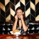 Victoria Justice – Photoshoot for 'The New Potato', October 2016 - 454 x 303
