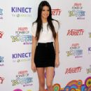 Kendall Jenner at Variety's Power of Youth event (October 24)
