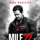 Mile 22 (2018) - 454 x 643