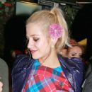 Pixie Lott leaving the Mahiki Nightclub in London December 22, 2014 - 454 x 676
