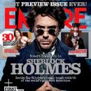 Robert Downey Jr. - Empire Magazine Cover [United Kingdom] (September 2009)