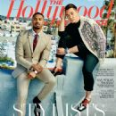 Michael B. Jordan - The Hollywood Reporter Magazine Cover [United States] (25 March 2016)