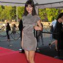 Susan Hoecke - Michael Michalsky Fashion Show Fashion Week Berlin 10.07.2010 - 454 x 664