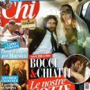 Marco Bocci, Laura Chiatti - Chi Magazine Cover [Italy] (10 July 2014)
