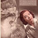 Elisabeth Müller - Mein Film Magazine Pictorial [Austria] (13 July 1956) - 454 x 595