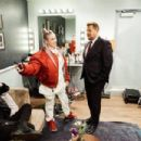 Finneas and Billie Eilish - The Late Late Show with James Corden (September 2017)