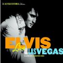 Elvis Live From Las Vegas
