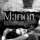 Marion Cotillard - Grazia Magazine Pictorial [France] (3 May 2019) - 454 x 615