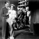 42nd Street - Ruby Keeler - 454 x 332