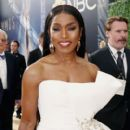 Angela Bassett At The 70th Primetime Emmy Awards (2018)