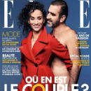 Eric Cantona and Rachida Brakni
