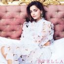 Jenna Coleman - Stella Magazine Pictorial [United Kingdom] (7 April 2019) - 454 x 454