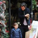 Orlando Bloom at the 'The Hobbit: The Desolation of Smaug' Premeres in Hollywood